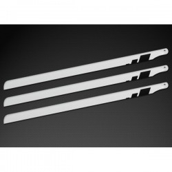 3 PALES MAQUETTE SPINBLADES CLASSE 700 (700MN)