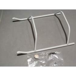 SCALE LANDING SKID FOR JET /LONG RANGER 50 SIZE