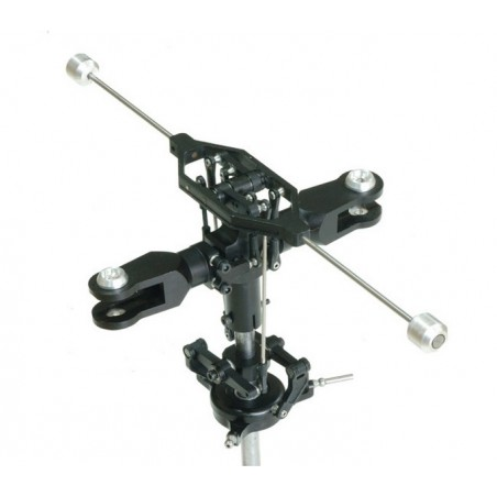 Scale rotor head Bell UH-1 for 700 size