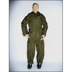Helicopter scale pilot 1:6...
