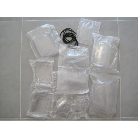 Replacment windows set A-119 600 size