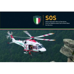 Book :Helicopter Rescue...