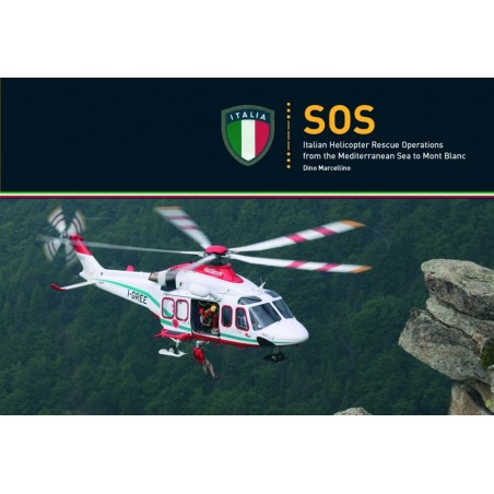 Livre: Helicopter Rescue Operations