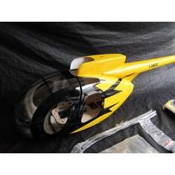 """Hugues MD500D """"Yellow""""  600..."""