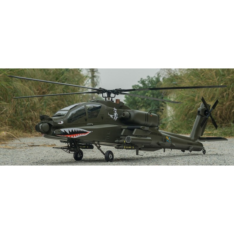 """AH-64 """"Army"""" ROBAN Compactor 700 size"""