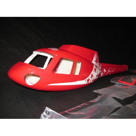"AS-350 500 size  ""Air Zermatt"" Roban"
