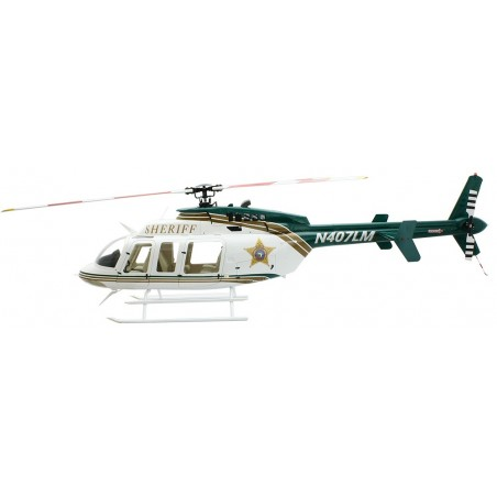 "Bell 407 Compactor ""Sheriff"" classe 700"