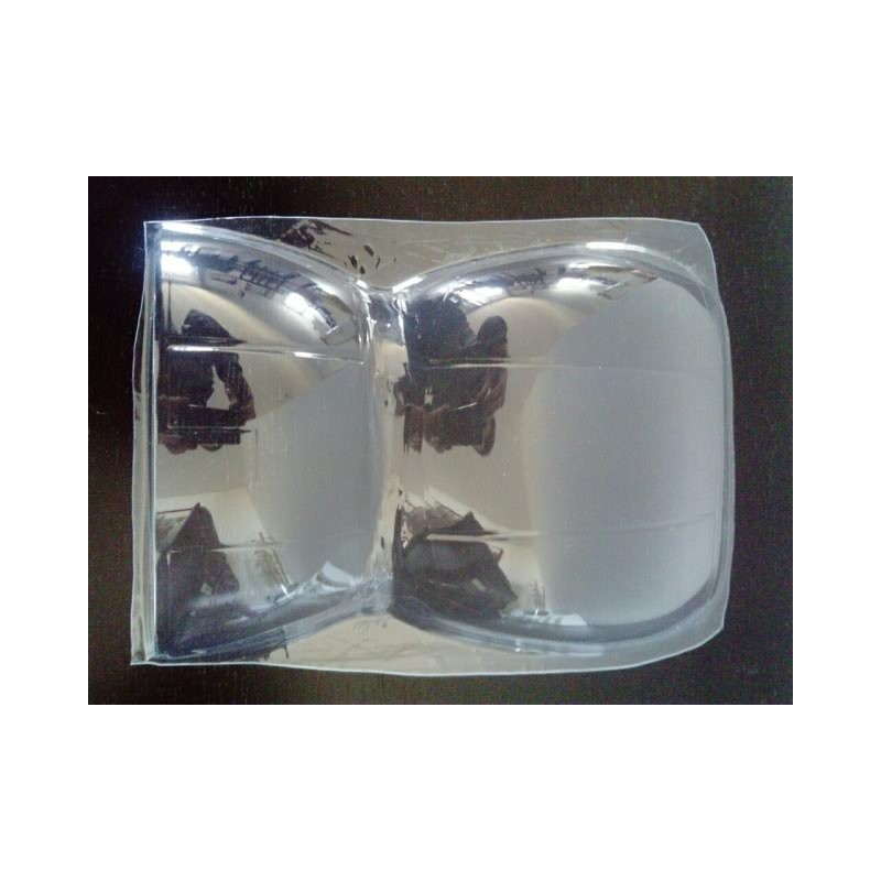 Replacment windows set Alouette3 600 size