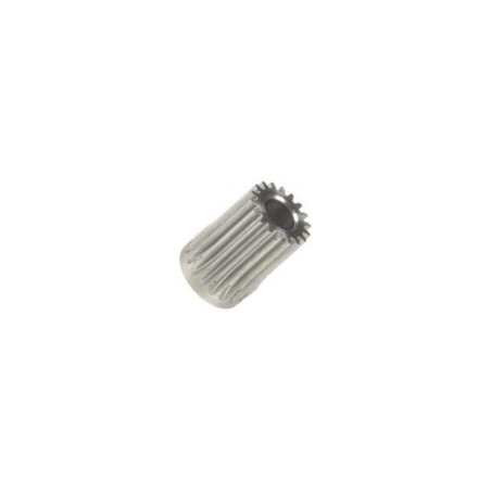 Pignon Crown gear 0.5M- Axe 3.5mm -11 Dents