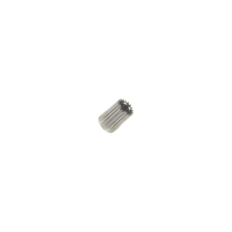Pignon Crown gear 0.5M- Axe 3.2mm -13 Dents