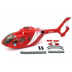 EC-135 Air Zermatt 450 size