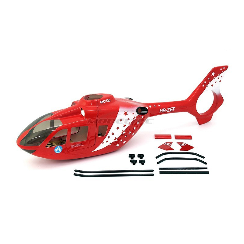 EC-135 Air Zermatt 500 size
