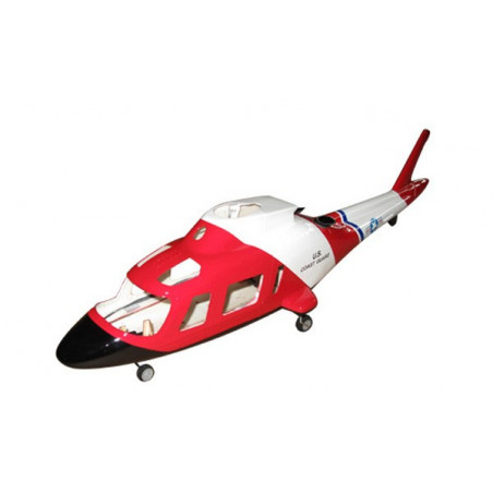 AGUSTA  A-109 Cost Guard 450 size