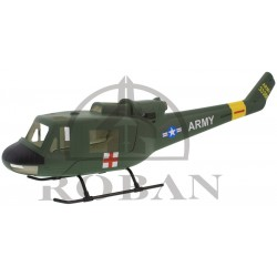 Bell-UH1D Military 450 size
