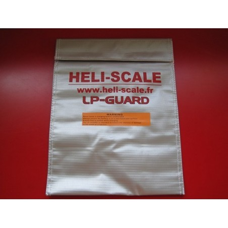Lipo guard bag XL
