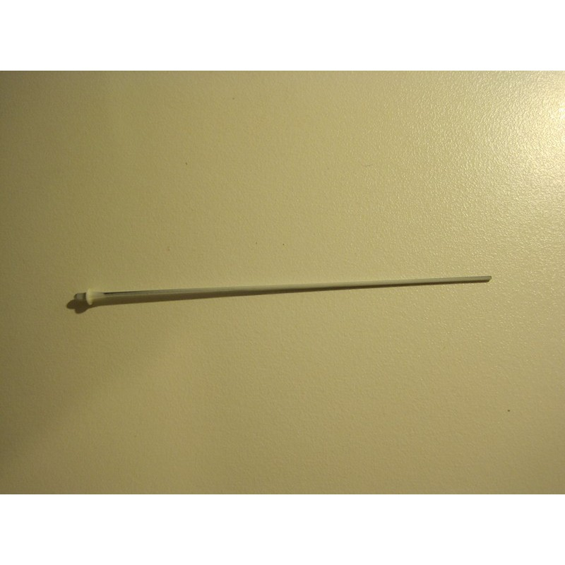 Thin and straight long antenna (x1)
